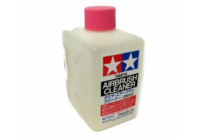 Tamiya Airbrush Cleaner tool - 87089 - 250ml